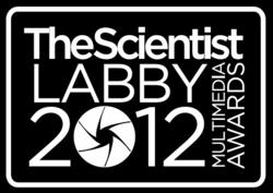 The Scientist Magazine 2012 Labbies Awards